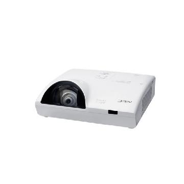 NEC短焦投影机 CK